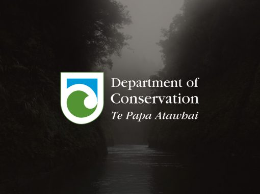 Department of Conservation & Creative NZ