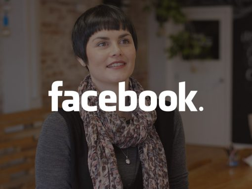 Facebook: Boost your town