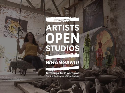 Open Artist Studios