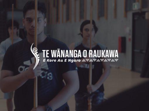 Te Wānanga o Raukawa